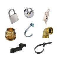 Collier de serrage et autre - A4-A2