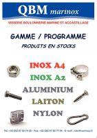 Visserie-Boulonnerie Marine et Accastillage