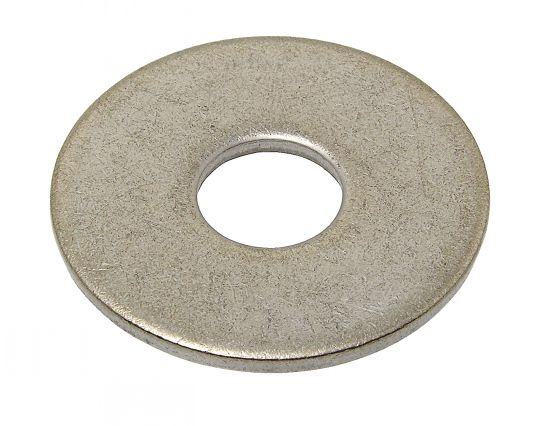 Rondelle plate extra large llu rondelle xl large