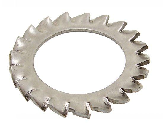 Rondelle éventail rondelle frein