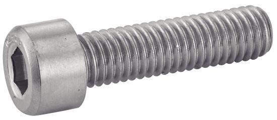 Vis métaux tête cylindrique six pans creux vis metaux tchc