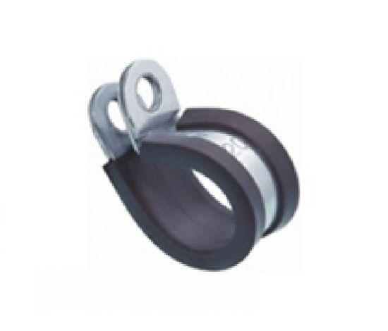Collier de fixation anti-vibration