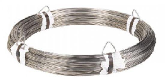 Bobine fil inox fil inox