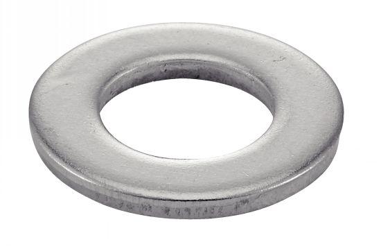 Rondelle plate étroite zu rondelle etroite