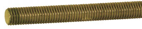 Tige filetée longueur 1 m tige filetée