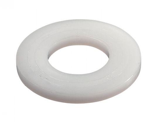 Rondelle plate large rondelle large