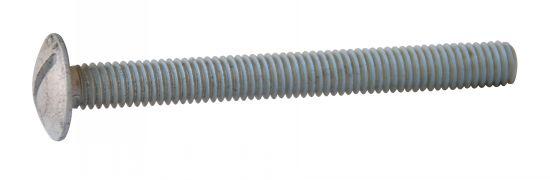 Vis métaux tête ronde large fendue poelier vis métaux poelier trl aluminium p65 finition aoi (anodisé incolore)