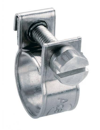 Collier mini w1 collier de serrage miniclamp