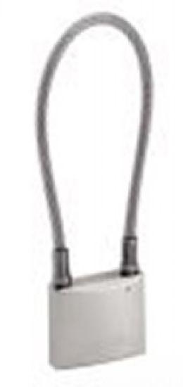 Cadenas câble inox cadenas laiton chrome câble inox