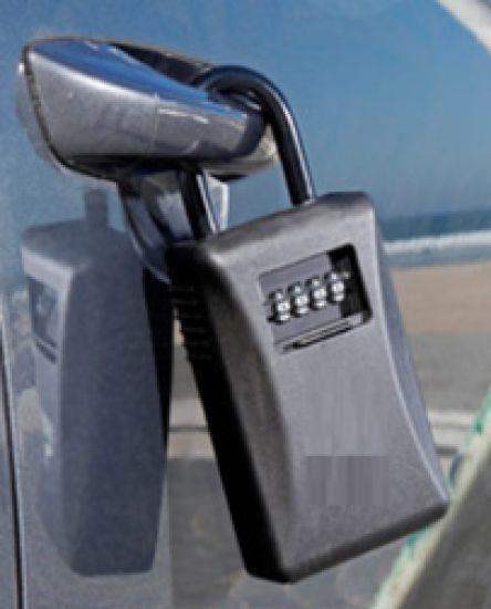 Cofffres à clés cadenas g2 coffre g2 alu haute résistance extérieur