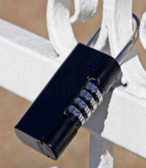 Cofffres à clés cadenas g3 coffre g3 alu haute résistance extérieur
