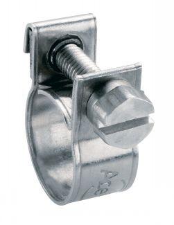 Collier mini w4 collier de serrage miniclamp