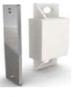 Loqueteau magnétique étanche loqueteau - force 3 kg