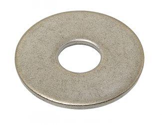 Rondelle plate larrge ll rondelle xl large