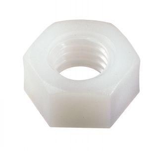 Ecrou hexagonal hu ecrou standard