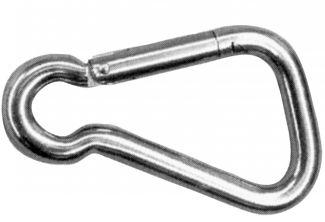 Mousqueton asymétrique mousqueton asymétrique
