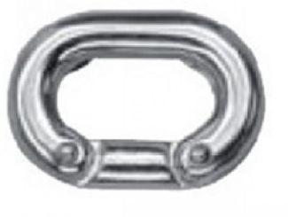 Maillon de chaîne à river maillon de chaîne