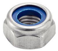Ecrou hexagonal frein lubrifié ecrou frein lubrifié