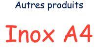 Autre Inox A4